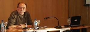 Carlos Taibo na Universidad de La Rioja (2011)