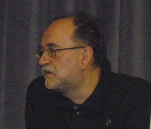 Carlos Taibo (fonte: Wikipedia)