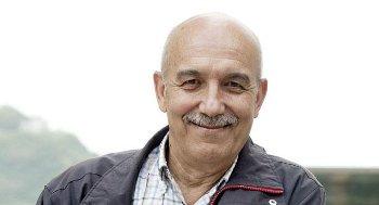 Pedro Prieto, de AEREN. Foto: Argia.