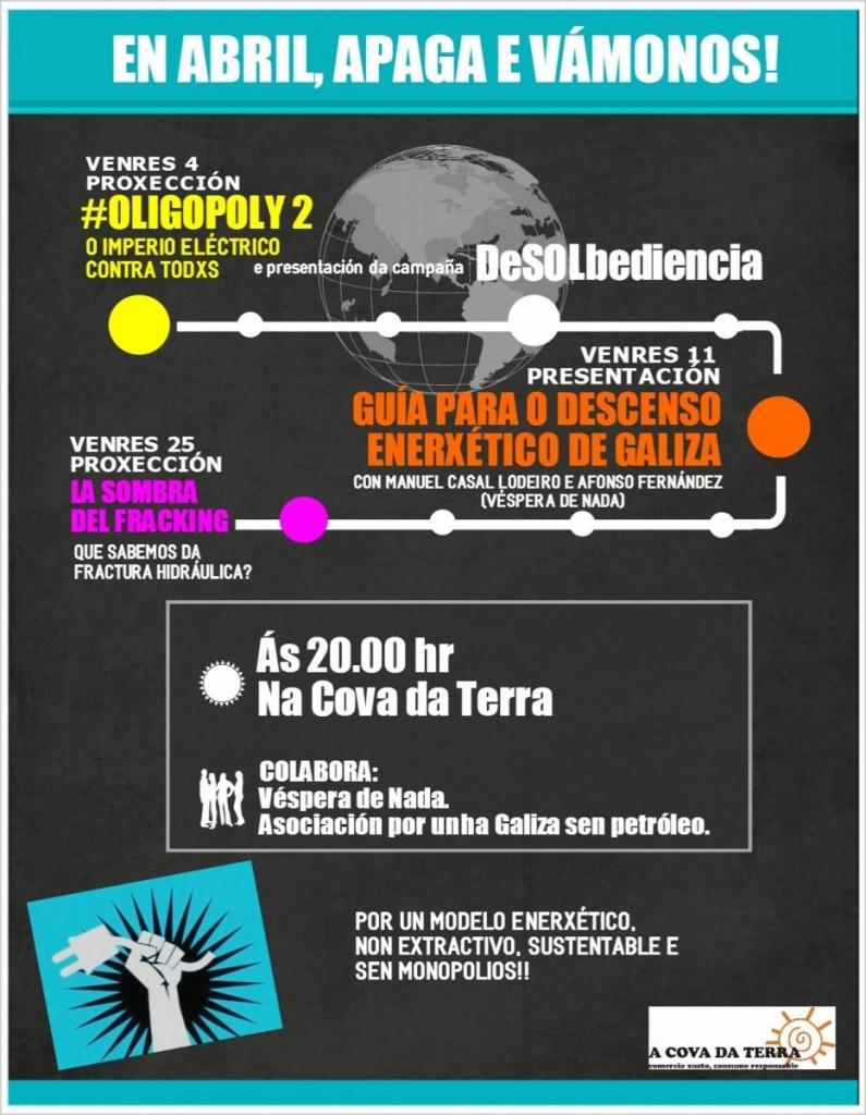 201404-cartaz_mes_enerxia-apaga-e-vamonos-cova-da-terra-lugo