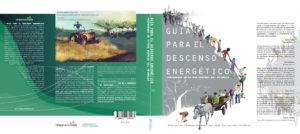 Portada y contraportada de la edición en castellano de la Guía
